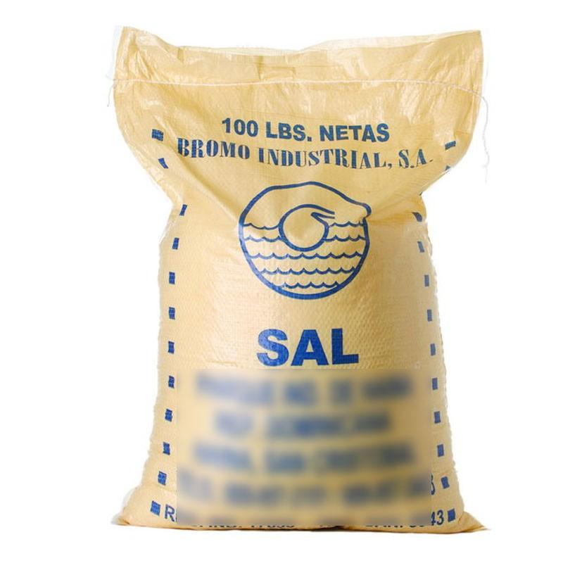 15013104 sal industrial saco x 50 kg dicoelsa - Sacos de sal para descalcificador ...